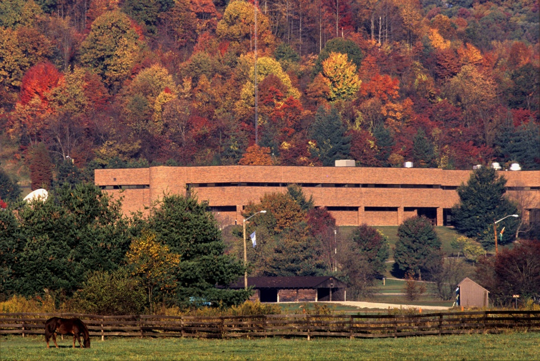 Hocking College Nelsonville Campus