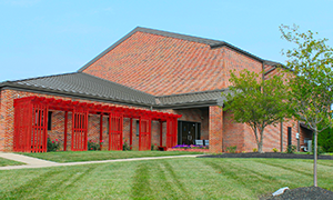 Perry Campus at Hocking College